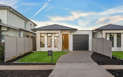Warradale: Single Storey Homes